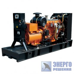 Mobil-Strom IК-350 (280кВт)