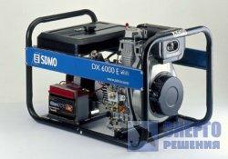 DX 6000 E