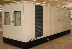 Pramac GPW650