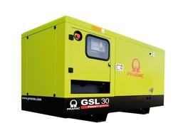 Pramac GSL30d
