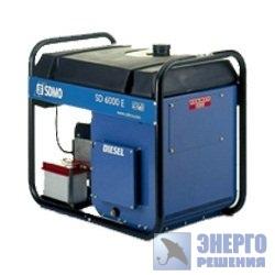 SD 6000 TE