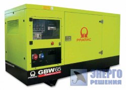 Pramac GBW110p