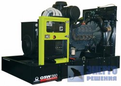 Pramac GSW560d