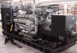 Pramac GPW1250