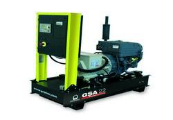 Pramac GSA22d
